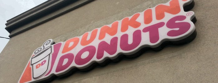 Dunkin' is one of EPA.