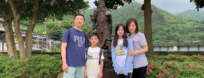 勸濟堂 is one of Taipei Travel - 台北旅行.