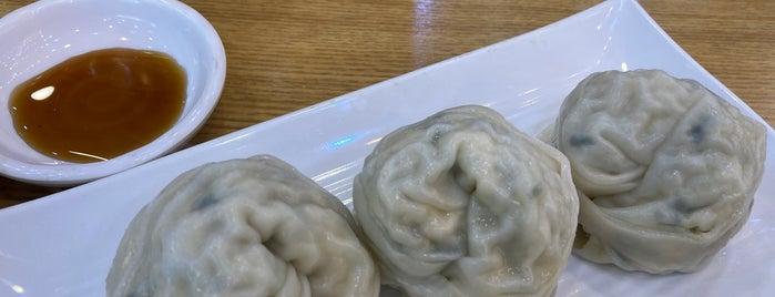 강남면옥 is one of Korean food.
