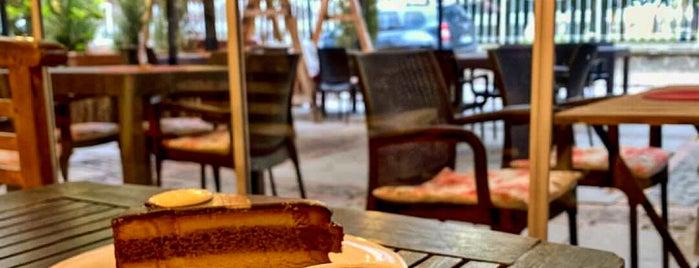SöylenTea Cafe is one of Ç.