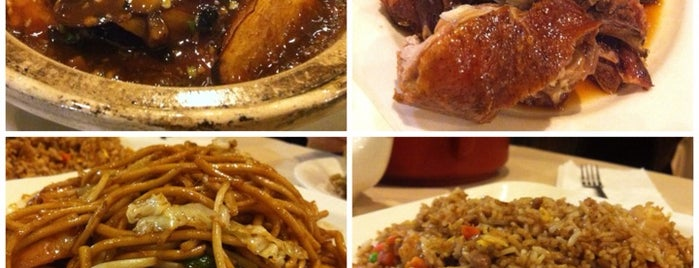 Joyful House Chinese Cuisine is one of First List to Complete.