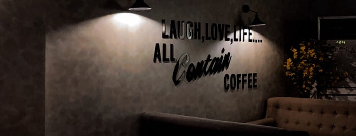 Lenore Cafe is one of Speciality coffees.