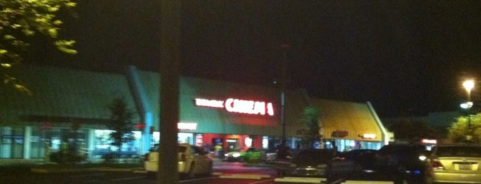 Tamarac Cinema 5 is one of Great places to visit with John & Rich.