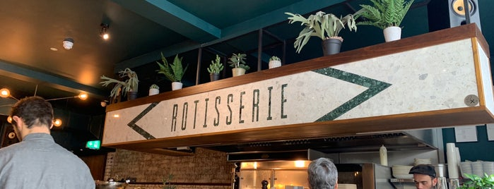 Cocotte is one of New London Openings 2018.