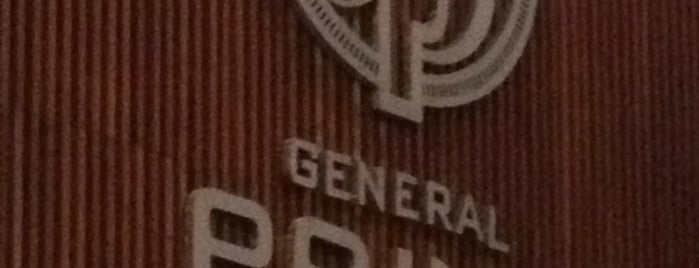 General Prime Burger is one of Larica SP..