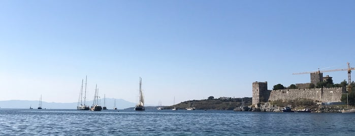 Cafe del Mar Bodrum is one of Bodrum.