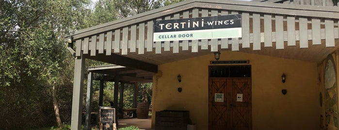 Tertini Wines is one of Southern Highlands Day Trip.