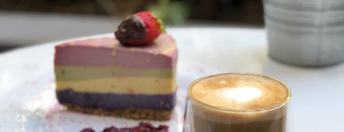 OM Vegan Kitchen is one of Australië 🇦🇺.