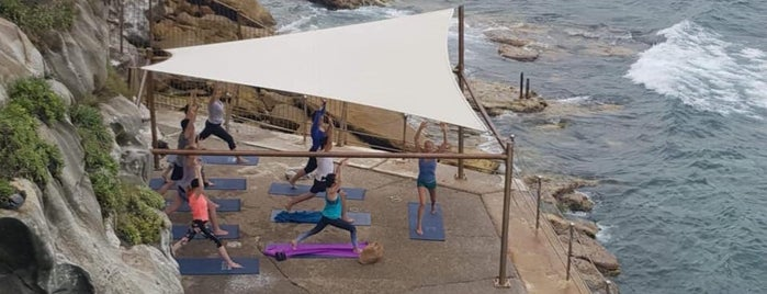 Yoga By The Sea is one of Australia.