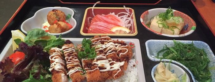 Sushi Tengoku is one of Sydney.