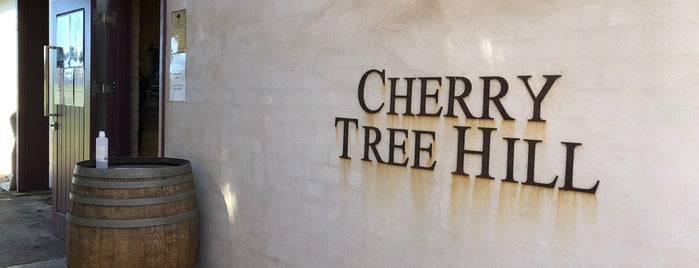 Cherry Tree Hill is one of Southern Highlands Day Trip.