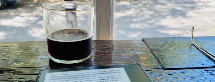 Rough Draft Bar & Books is one of BEST OF: Kingston, NY.