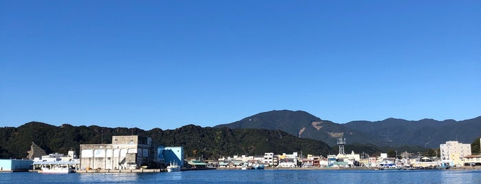Nachikatsuura is one of Posti che sono piaciuti a Shigeo.