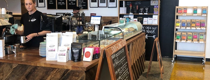 South Coast Coffee Co. is one of Potential Work Spots: Gold Coast.