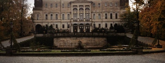 Schloss Albrechtsberg is one of Dresden 1/5🇩🇪.