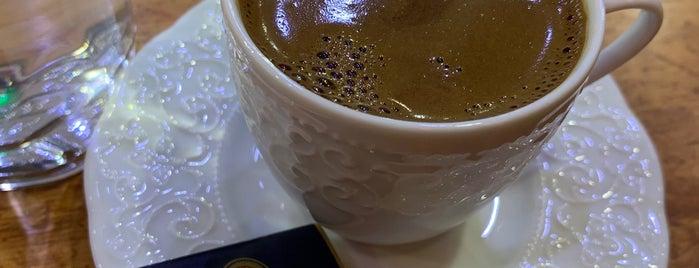 Tadım Cafe is one of สถานที่ที่ TC Nur ถูกใจ.