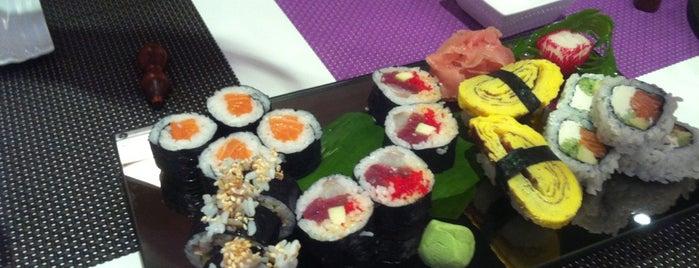 Yoshi Sushi is one of Stoian'ın Beğendiği Mekanlar.