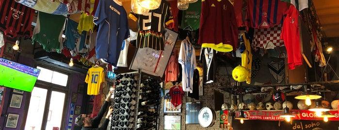 La Popular del Soho is one of Lugares para comer Gnocchi.