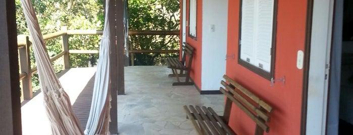 Pousada Vila Pitanga is one of M.a. 님이 좋아한 장소.