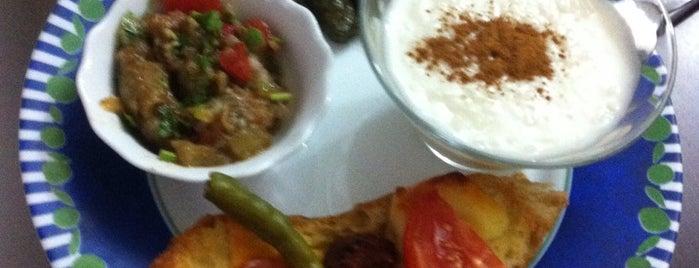 Baştekin is one of Posti che sono piaciuti a Samet.