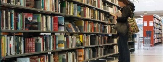 Stadsbiblioteket is one of Best of Lund.