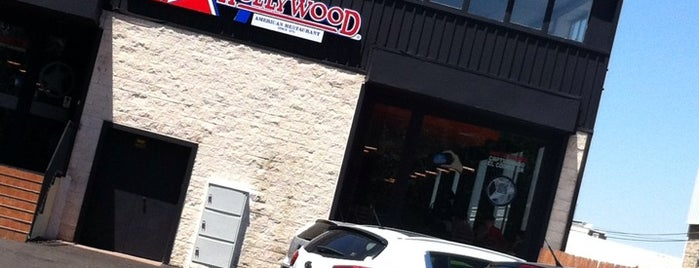 Foster's Hollywood is one of Lugares favoritos de Nuria.
