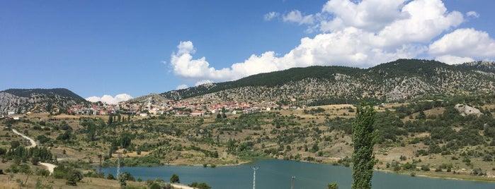 Gencek Belediye Parkı is one of Orte, die Ali gefallen.
