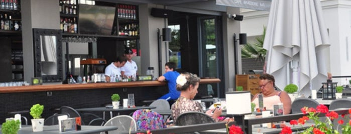Yunus Cafe Bar is one of Cennet ve İlçeleri.