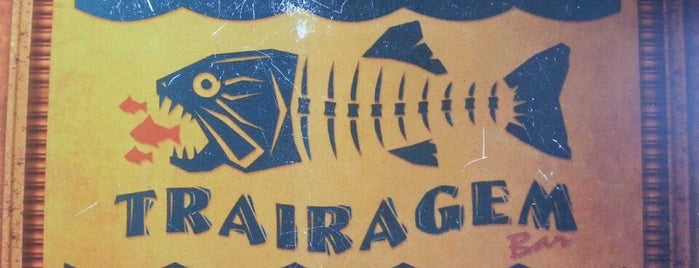 Trairagem Bar is one of Orte, die Sidney gefallen.
