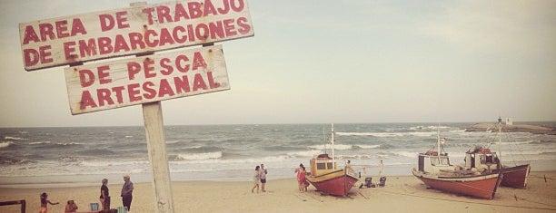 Playa De Los Pescadores is one of สถานที่ที่ Pedro ถูกใจ.