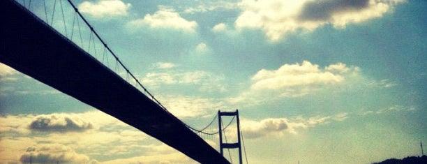 Bosphorus Cruises is one of Istanbul!.