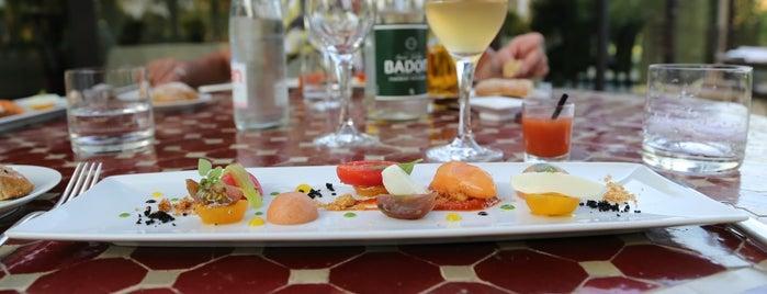 Le Saule Pleureur * is one of Tous au restaurant 2012 - du 17 au 23/09.