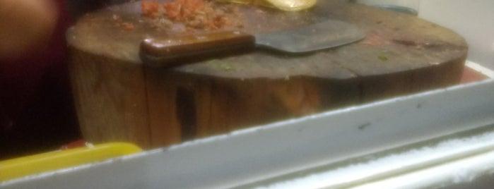 Tacos El Primo is one of Mexico.