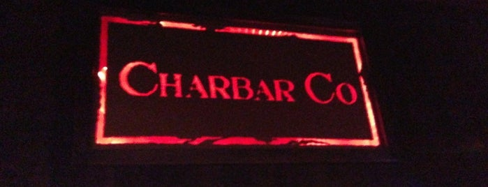 Charbar Co is one of Lieux qui ont plu à P.