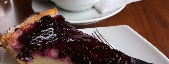 caffe e dolce is one of Posti che sono piaciuti a Zava.