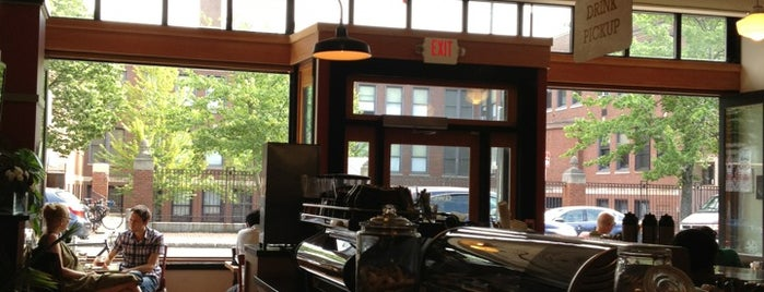 Barismo is one of Weekend Brunch in Boston.