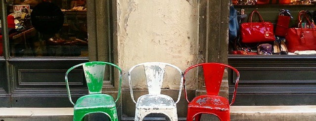 Desiivintage is one of Florence spots.
