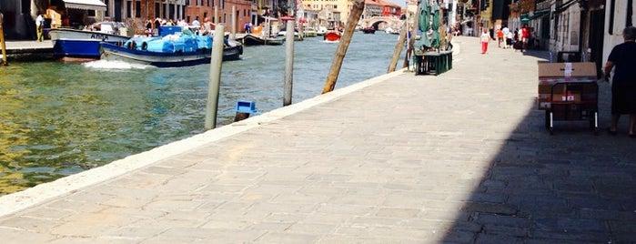 Ca' Fontanea is one of Venezia.