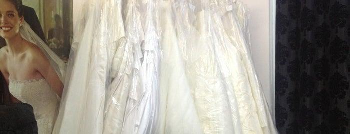 Bridal Fashion is one of Zorata'nın Beğendiği Mekanlar.