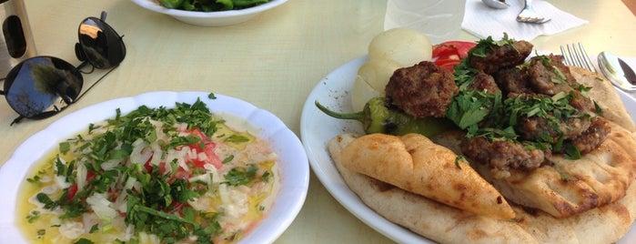Erdeç Köfte Piyaz is one of Posti che sono piaciuti a Duygu.