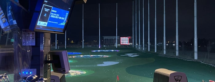 Topgolf is one of USA🇺🇸.