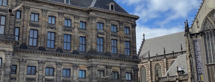't Nieuwe Kafe is one of Amsterdam Best: Food & drinks.