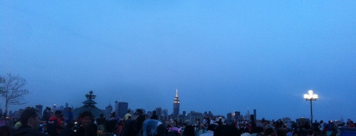 Movies Under the Stars is one of JC | Hoboken.