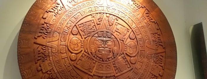 Museo del Calendario is one of Querétaro.