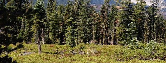 Lassen Volcanic National Park is one of Hiking.