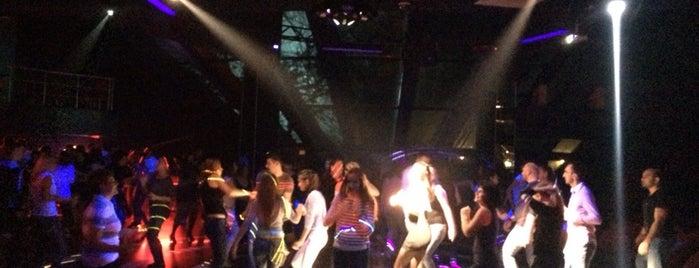 Susesi G Night Club is one of *** GURME ***.
