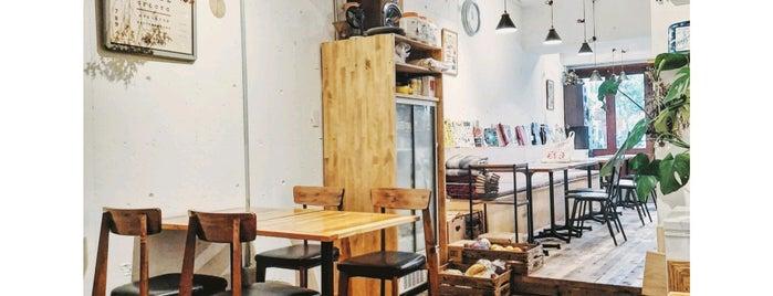 asakara good store is one of Potential Work Spots: Osaka.