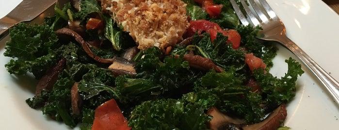 13 - A Baker's Dozen is one of Healthy & Veggie Food in Paris.