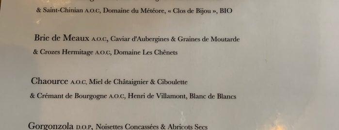 Le Discret is one of Paris - Bonnes adresses.