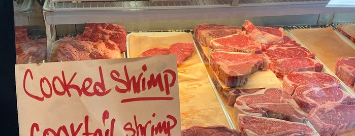 Greenwich Prime Meats is one of The Wil List - CT.